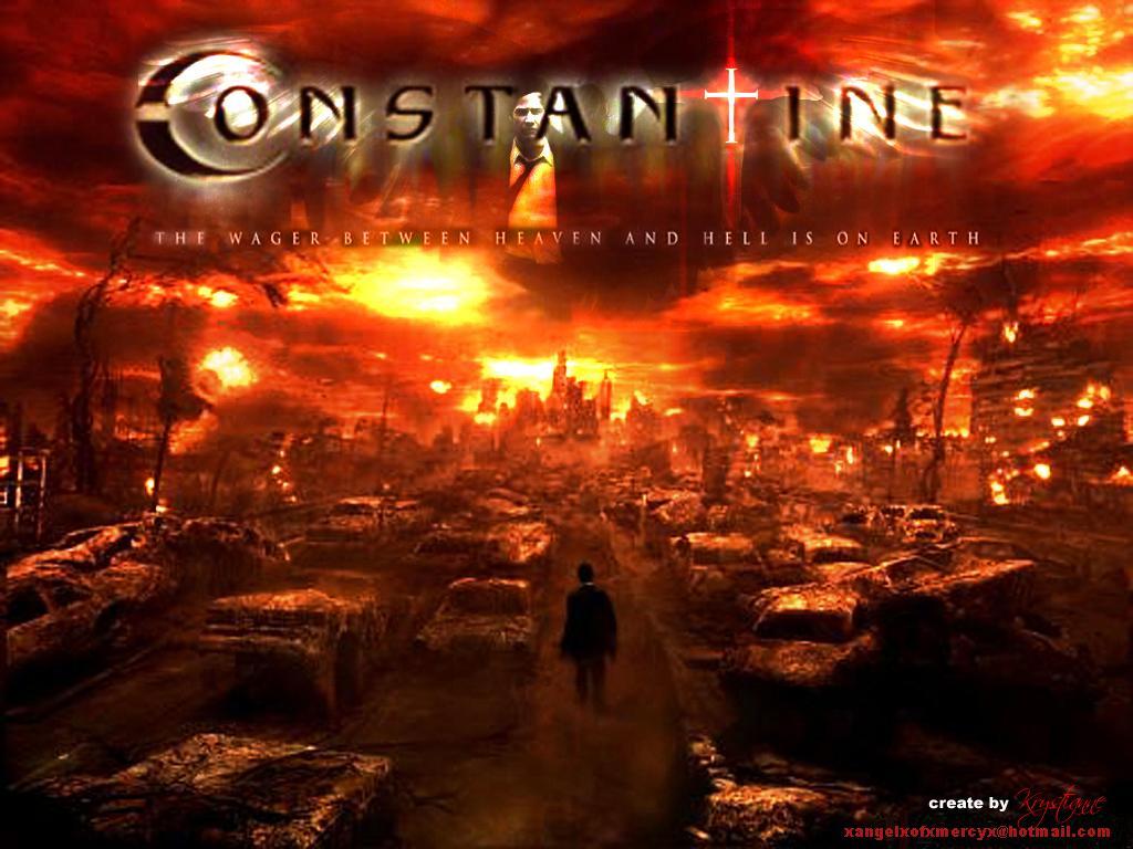 constantine 2005 dvdrip